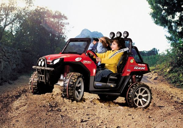 Chlidrens Off-Road Vehicles
