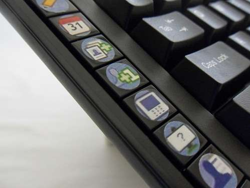 Social Networking Typing Tools