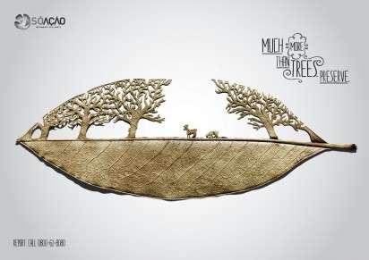 Cutaway Leaf Campaigns