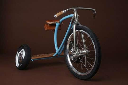 $10,000 Trikes
