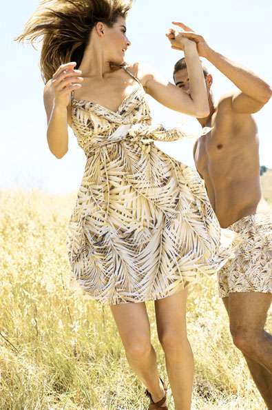Wheat Field Couture