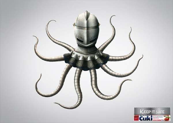 Octopus Armor