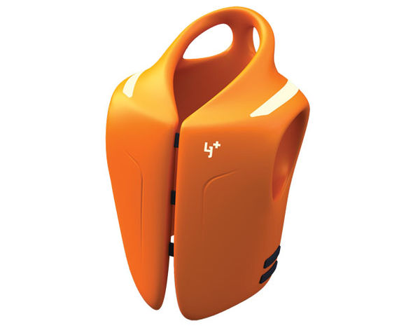 Streamlined Life Jackets