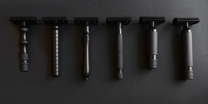 Customizable Safety Razors
