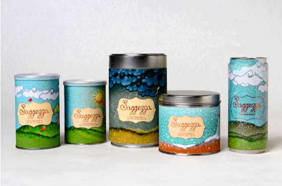 Cute Climatic Canisters