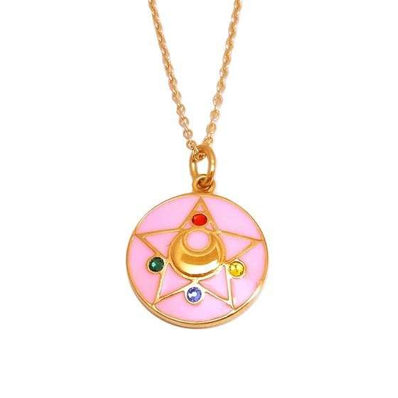 sailor moon jewelry