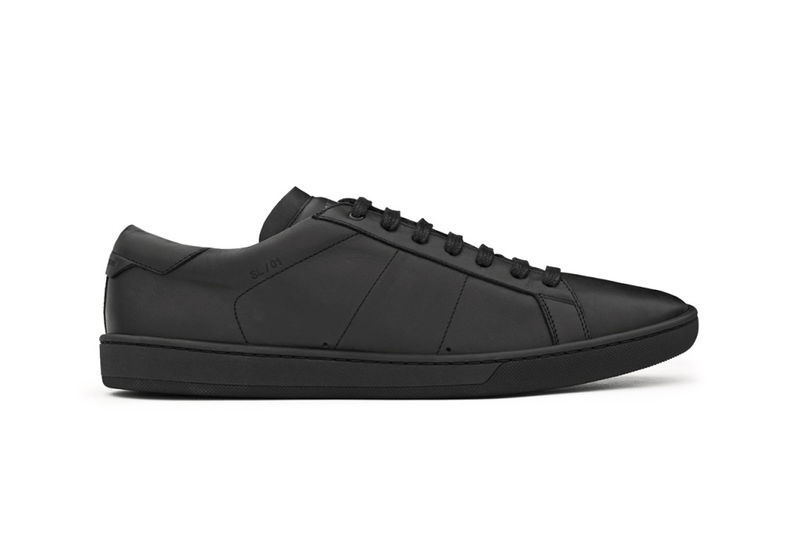 Luxe Understated Sneakers