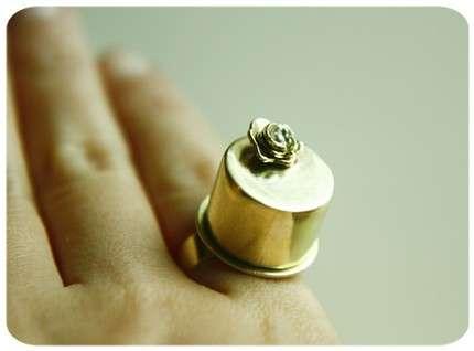 Sakebox Inspired Jewelry
