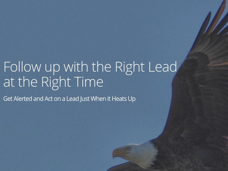 Lead-Tracking Sales Platfoms