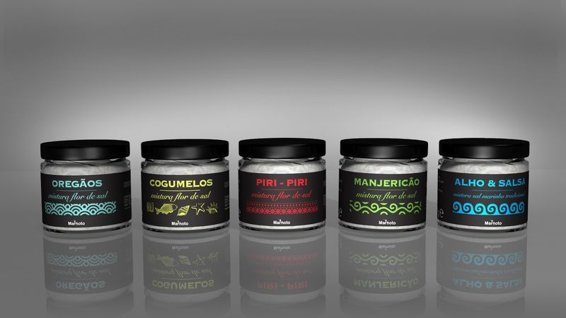 Speciality European Spice Packaging