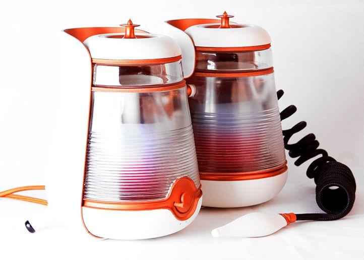 Asthmatic Salt Inhalers