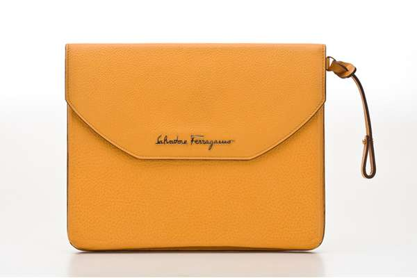 Salvatore Ferragamo iPad Cases
