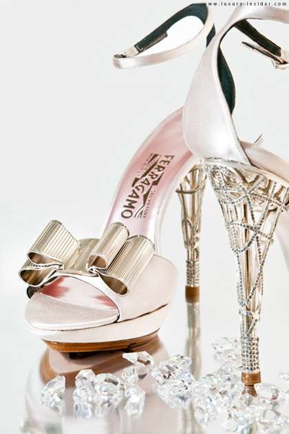 Haute Heels for a Cause