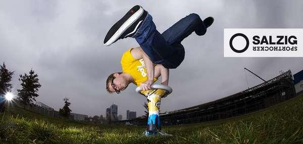 Stool Stunt Sports