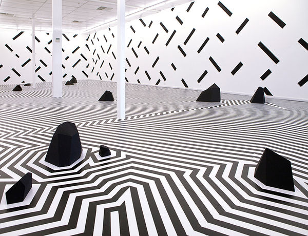 Entrancing Contemporary Interiors