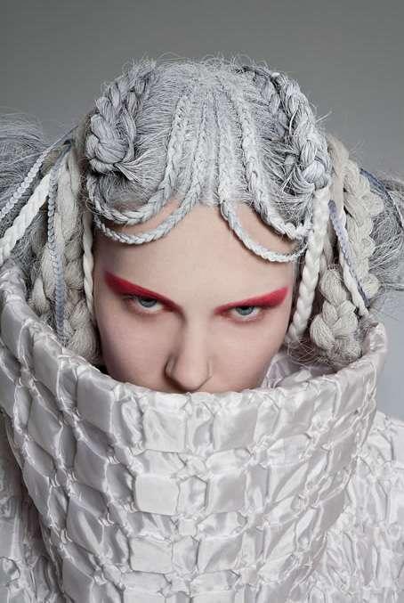 White-Washed Fashiontography