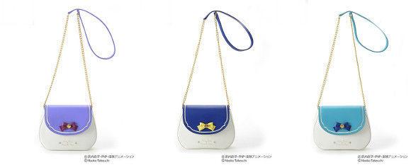 Sailor Scout Handbags
