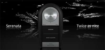 Touchscreen Mobile Music Phone