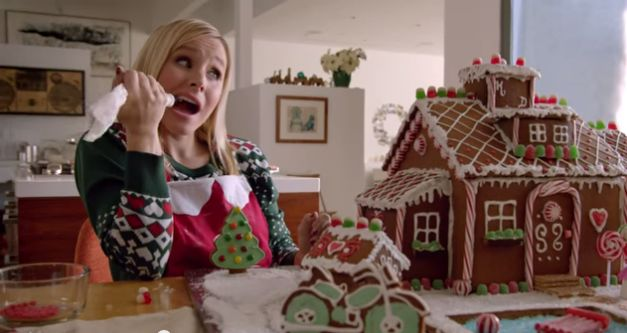 celebrity christmas commercials samsung christmas commercial - Christmas Commercials