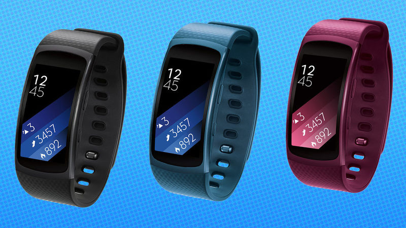 Independent Fitness Wearables