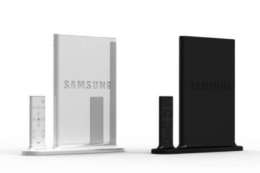 Samsung Home Theater System