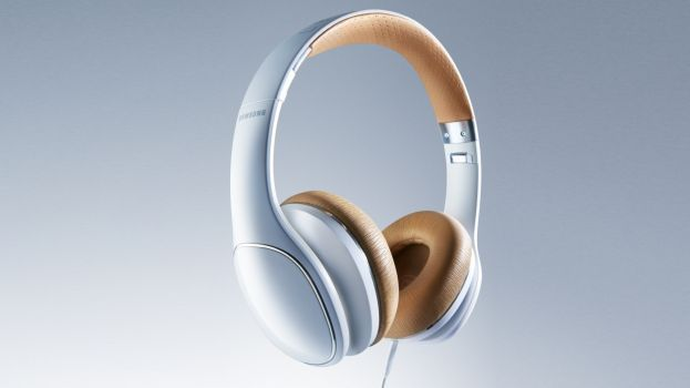 Minimalist Smart Headphones