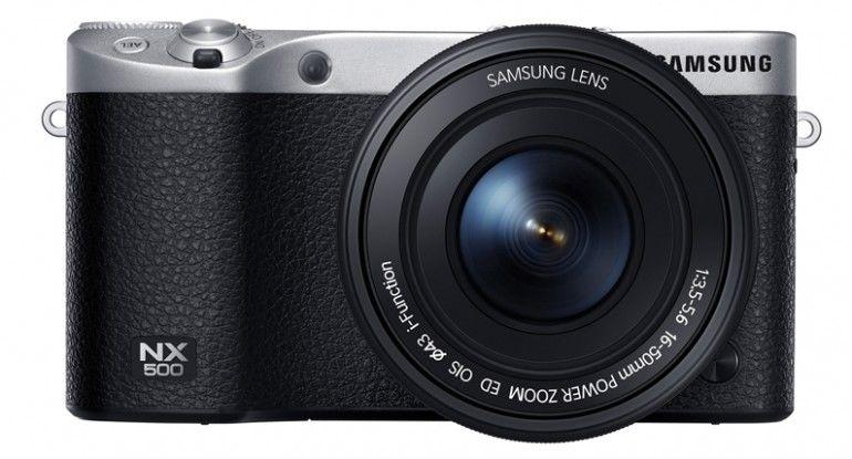 Powerful Mid-Range Cameras