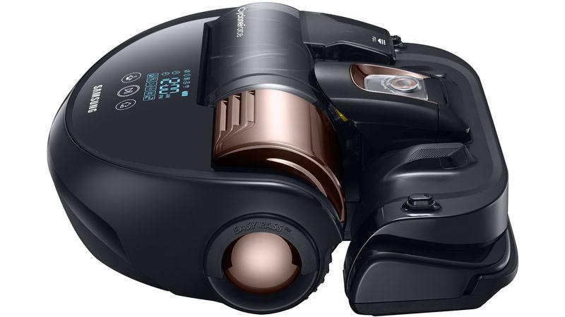 Robotic Smart Vacuums