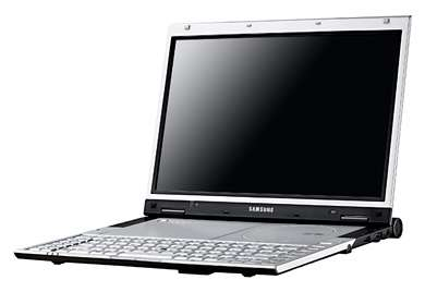 Samsung unveils Laptop with Flash memory instead of Hard Drive