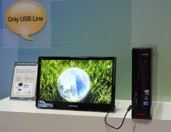 Energy-Saving Monitors