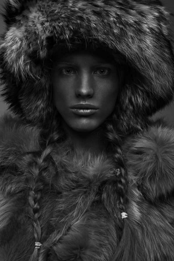 Nordic Menswear Captures