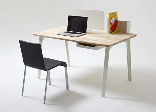 Adaptable Modular Desks