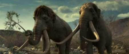 Prehistoric Zoos