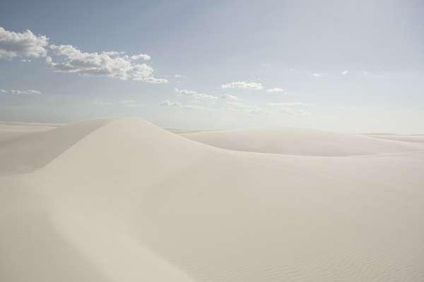Surreal Sandscape Photography