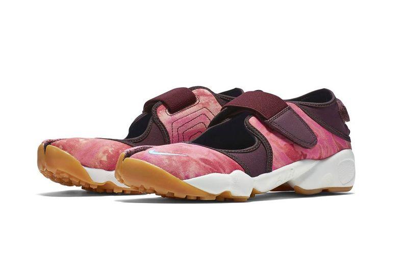 Technicolor Sandal Sneakers