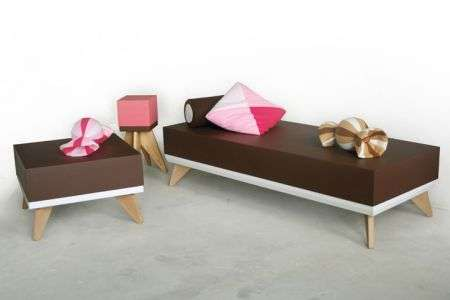 Candy-Inspired Chairs