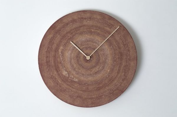 Sanding Disc Clocks