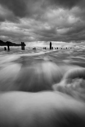 Sandsend by Paul Tupman