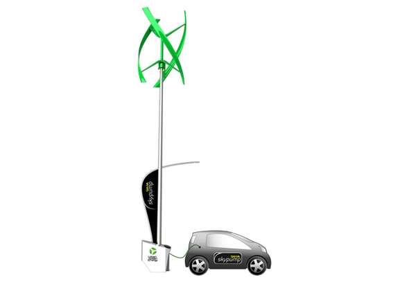 Renewable Roadside Refuelers