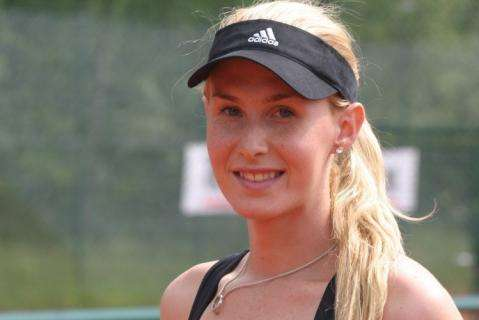 Transgendered Tennis Players