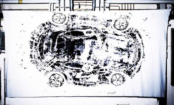 Auto Ink Blots