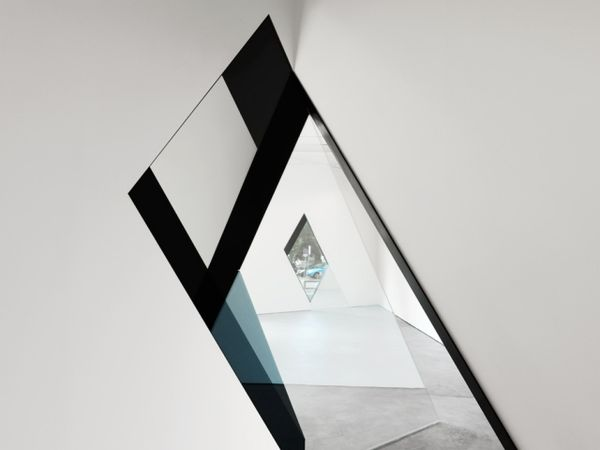 Angular Threshold Artworks