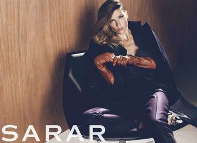 Sarar Fall/Winter 2010-11
