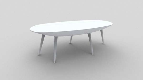 Sarinesca Coffee Table