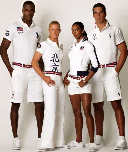 Sartorial Olympics