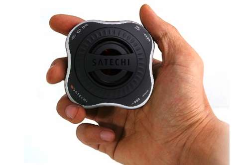 Satechi BT Wireless Speaker