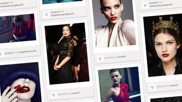 Cosmetic Social Media Campaigns