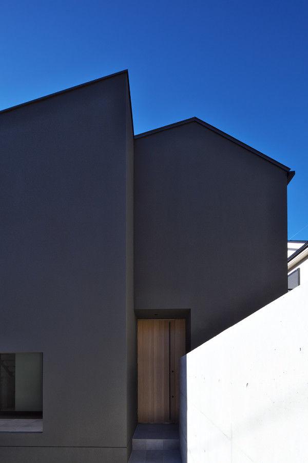 Privacy-Focused Architecture