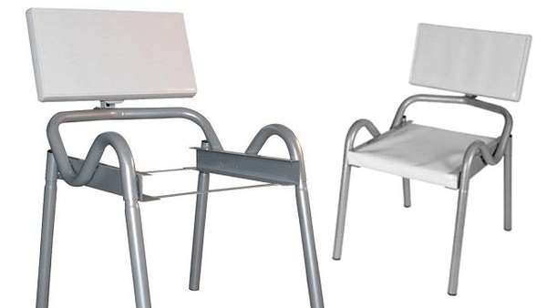SatPlus Sat Chair
