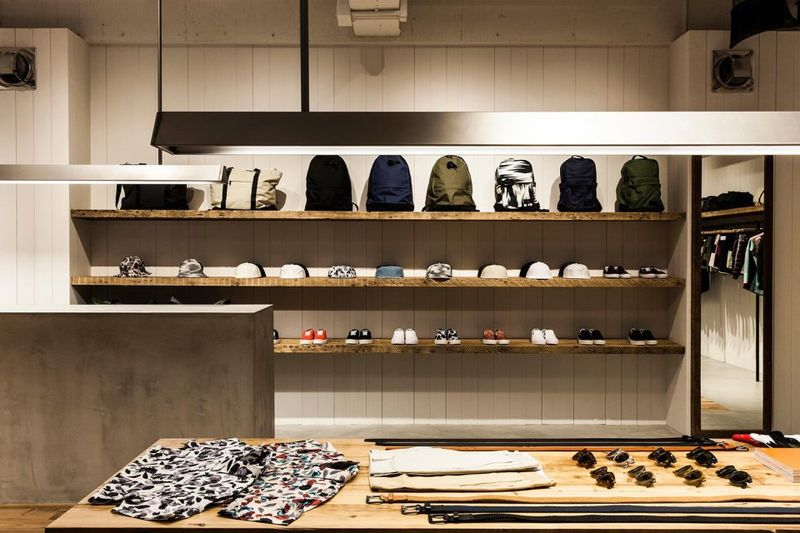 Understated Surf Boutiques